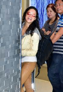 michelle rodriguez makeup michelle rodriguez goes make up free after vanity fair