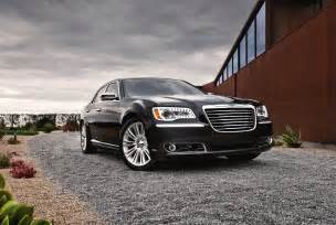 Future Of Chrysler Chrysler 300 Concept 2016 Auto Price Release Date
