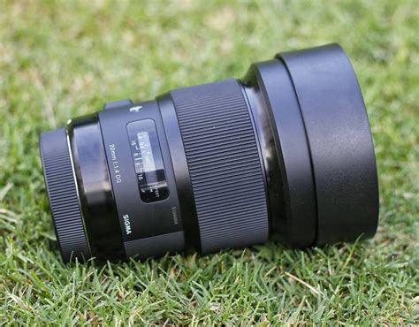 Sigma 20mm 1 4 sigma 20mm f 1 4 dg hsm lens review the photography