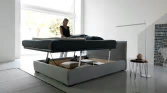 contemporary italian style beds from bolzan vizmini