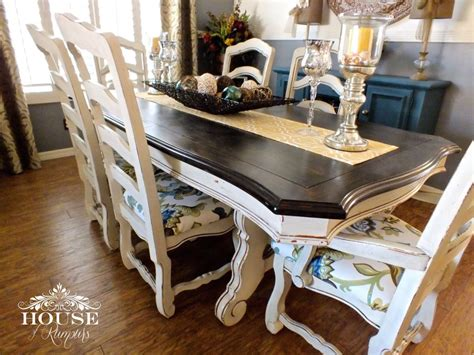 chalk paint dining room table sloan antique buffet chalk paint chunky