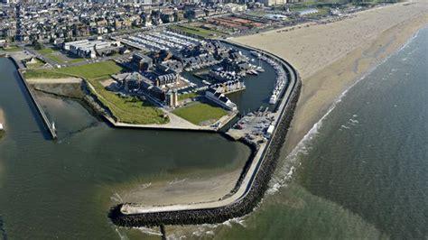 port deauville les marinas deauville tourisme