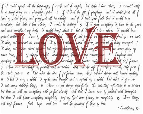 bible verse for valentines day 6 best images of s free printable bible verse