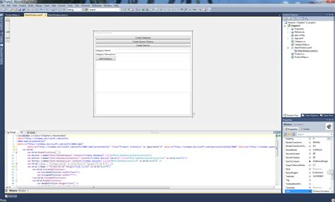 xaml form layout layout new to wpf form not displaying correctly stack