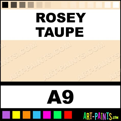 rosey taupe casual colors spray paints aerosol decorative paints a9 rosey taupe paint