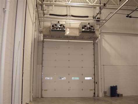 overhead door air curtain commercial air curtains 28 images air curtain for