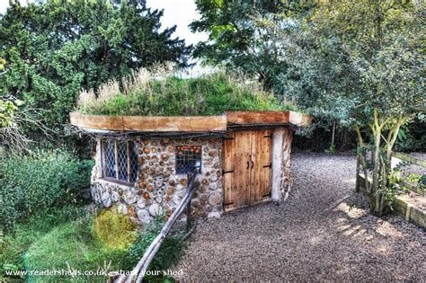 Shed Of The Year 2013 by Lloyd S Some Great Small Buildings In Uk Contest