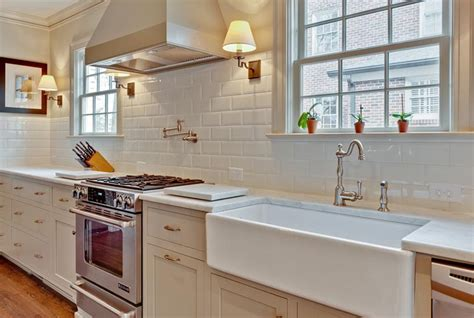 types of backsplash for kitchen different types of kitchen backsplashes you ought to