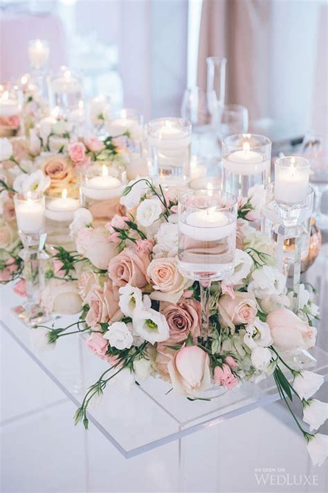 wedding flowers centerpiece ideas 17 best ideas about wedding centerpieces on
