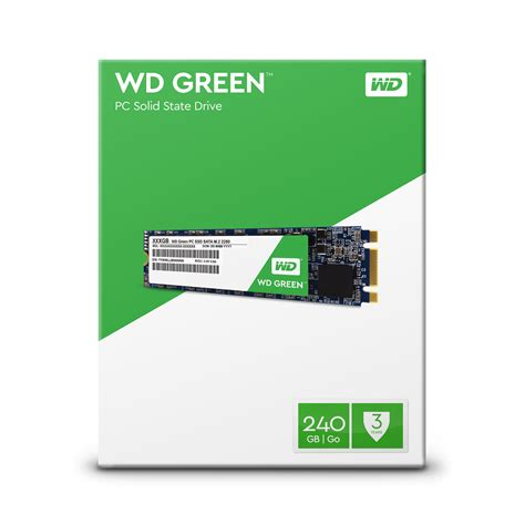 Diskon Wd Ssd Green 240gb western digital enters ssd space with its blue and green ssds channel post mea