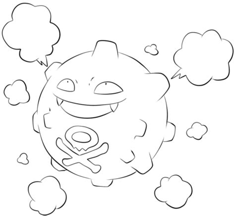 printable version nrl draw 2015 koffing coloring page free printable coloring pages