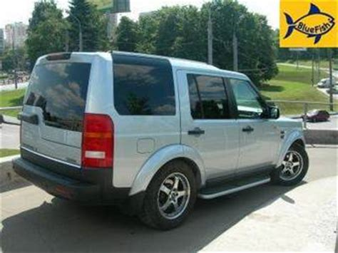 how things work cars 2006 land rover discovery lane departure warning 2006 land rover discovery photos 2 7 automatic for sale
