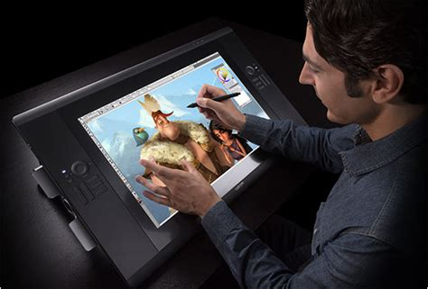 Home Design 3d Ipad App Review by Cintiq 24hd Touch Tablet By Wacom