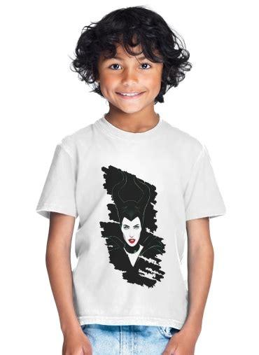 T Shirt Juventus 007 t shirt boy maleficent from sleeping white