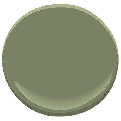 loden color benjamin great barrington green loden color for