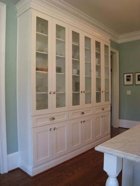 best 25 built in cabinets ideas on built in