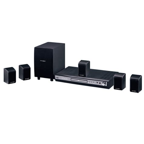 Home Theater Sharp Ht Cn312dvw sharp htda641 pa home theater system cebu appliance center