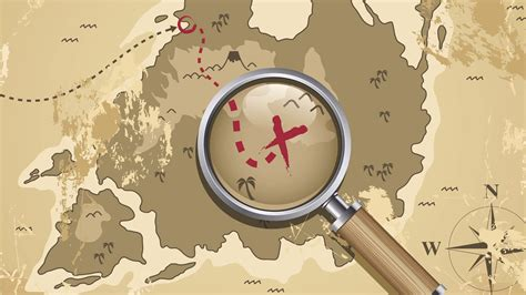 Treasure Hunt treasure hunt samaritans