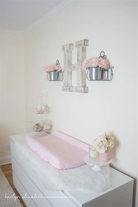huge haul shabby chic room decor youtube harlow s shabby chic feminine nursery project nursery