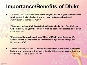 how many in a tasbeeh fiqh of adhkar zikr dhikr