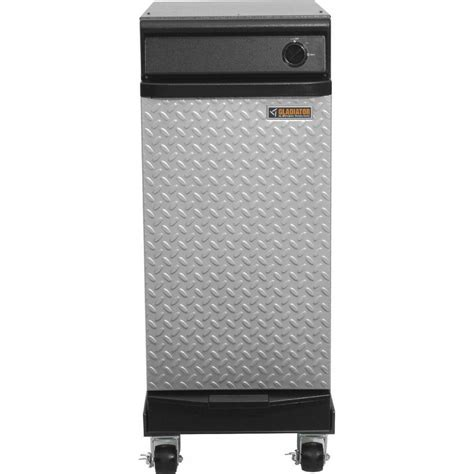 home trash compactor gladiator 15 in freestanding trash compactor in hammered