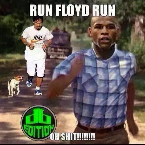 Floyd Mayweather Meme - 9 greatest pacquiao v mayweather internet memes page 3