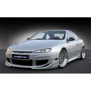 Peugeot 406 Coupe Tuning Kit Carrosserie Complet Pour Peugeot 406 Coup 233 Tuning Fr