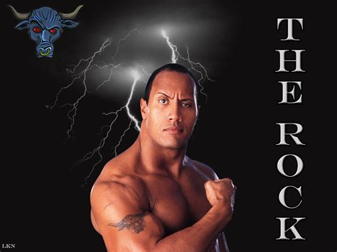 WWE Superstars The Rock Wallpapers   High Definition