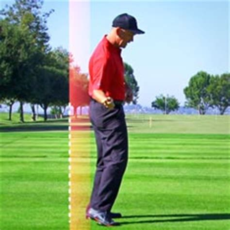 extension in the golf swing swing characteristics tpi