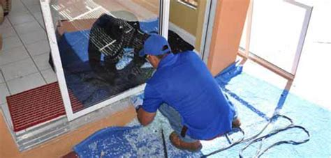 Sliding Glass Door Repair Fort Lauderdale Commitment To Sliding Glass Door Free Estimates