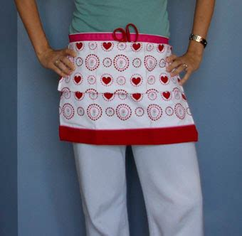 apron pattern from dish towel the downtown boutique tutorial make this sweet tea towel