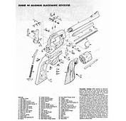 Marlin Replacement Parts  Wiring Diagram And
