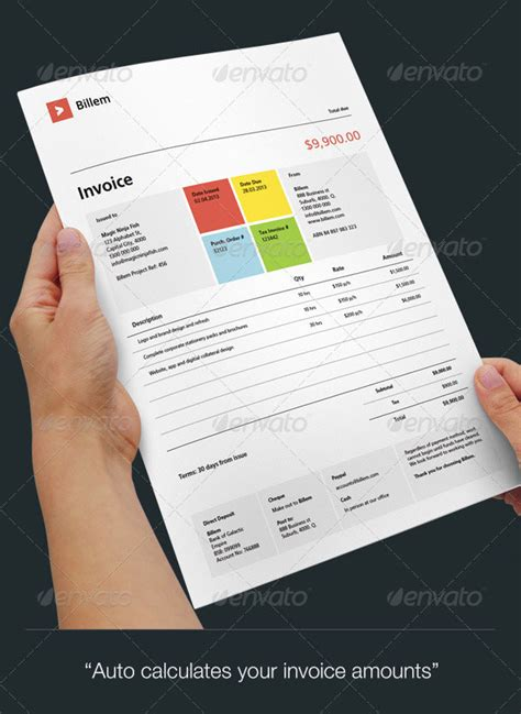 proposal layout design inspiration 20 beautifully designed indesign invoice templates pixel