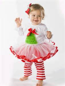 Unique little girls christmas dresses 2013 4