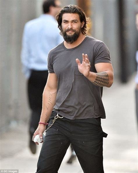 19 amazing beards and hairstyles for the modern man part 8