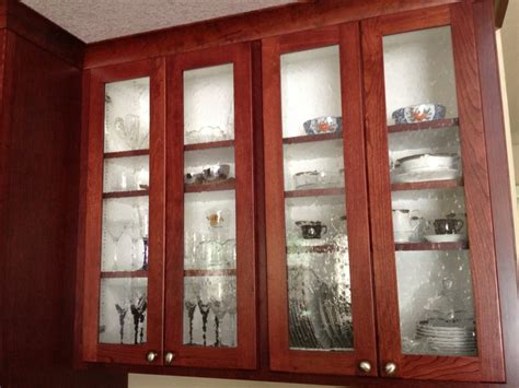 Custom Cabinet Doors Glass Custom Cabinet Doors With Glass Panes By The Cabinet Doctors Yelp