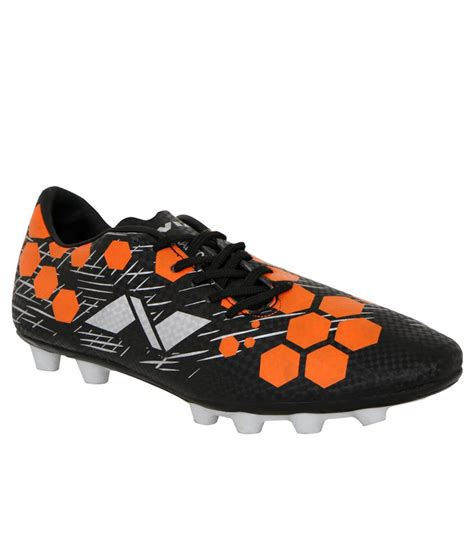 nivea football shoes nivia raptor 1 multi football sports shoes available at