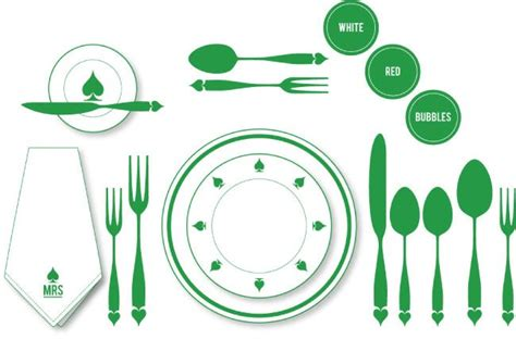 place setting etiquette diagram how to set a formal dinner table the sweetest occasion