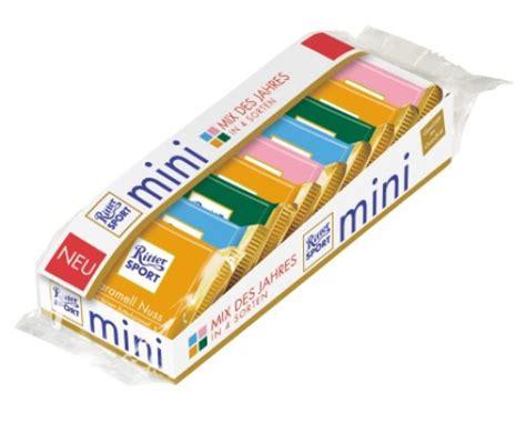 Ritter Mini ritter sport mini mix