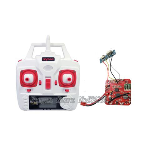 Join Remote Rc Helicopter Quadcopter Drone Part Fo syma transmitter barometer circuit board for syma x5hw