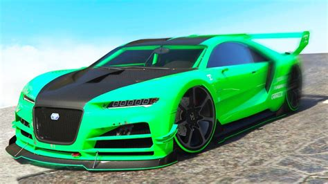 fastest lamborghini vs fastest new 2 700 000 fastest car ever gta 5 dlc youtube