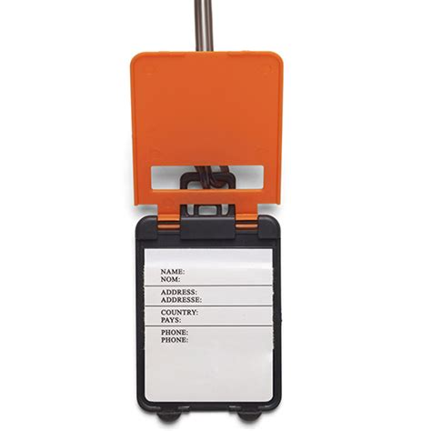printable plastic luggage tags value plastic luggage tags printed luggage tags