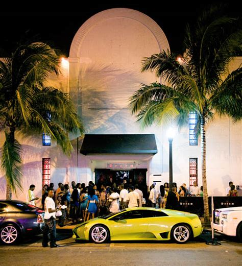 top bars in miami beach world most popular places miami beach nightclubs