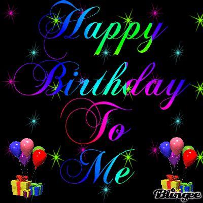 Imagenes De Happy Birthday For Me | happy birthday to me fotograf 237 a 103928457 blingee com
