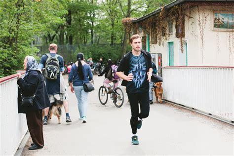 Adidas Berlin Zoologischer Garten by Berliner Und Ihre Lieblingslaufstrecke Mit Frank