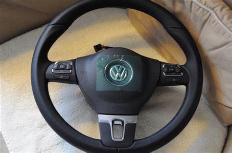 volante golf 5 tuto remplacement volant golf v jetta eos
