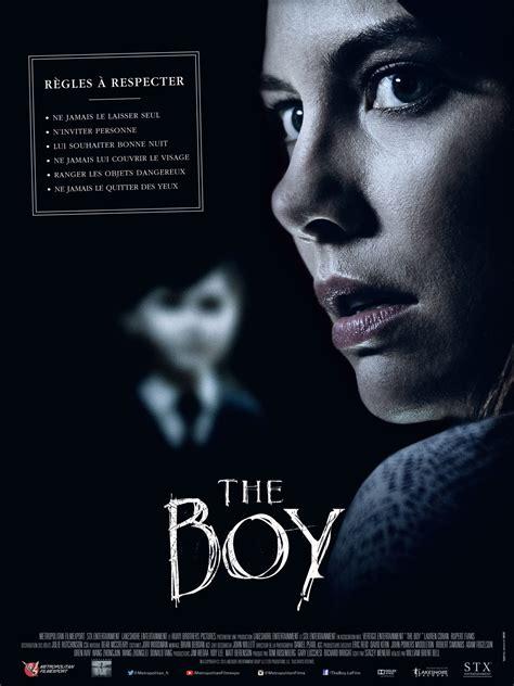 The Boy The the boy 2016 allocin 233