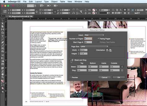 tutorial indesign cc indesign tutorials and training lynda com
