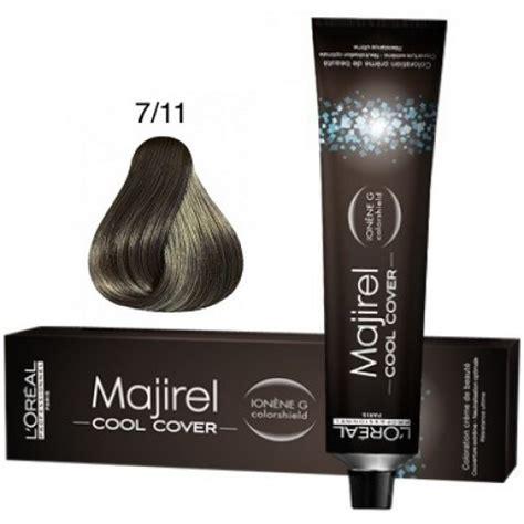 majirel cool cover l or 233 al 7 3 biondo beige dorato 50 ml z be shop 7 11 cool cover majirel l oreal professionnel vopsea profesionala 50 ml