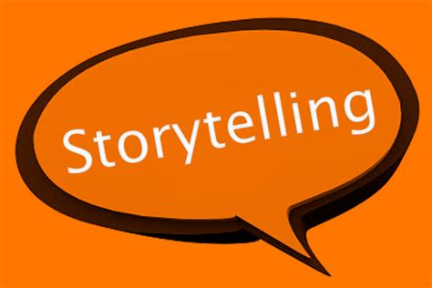 content marketing the power of storytelling